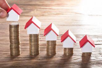 Acquisto rate ristrutturazione edilizia