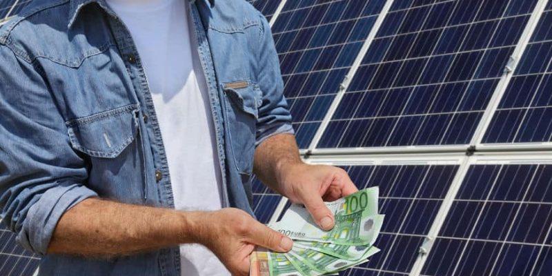 qual'è il costo di un impianto fotovoltaico